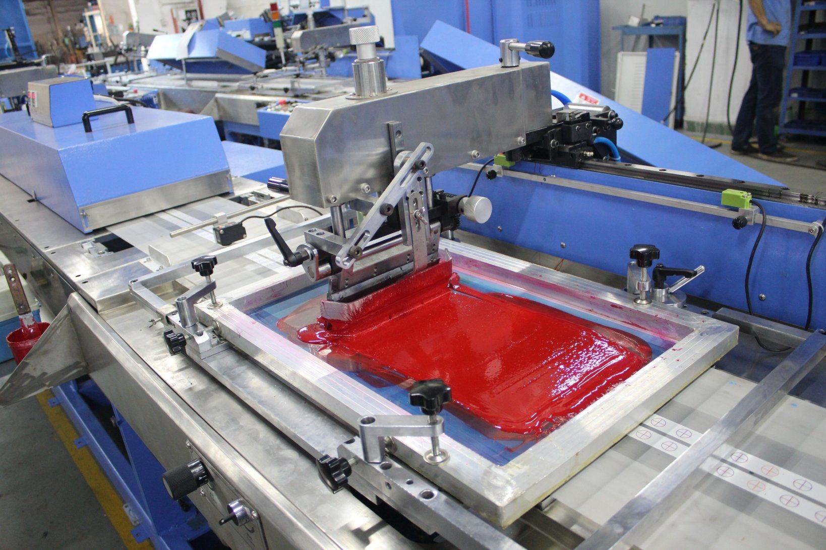 Screen Printing service