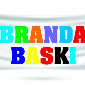 BRANDA BASKI